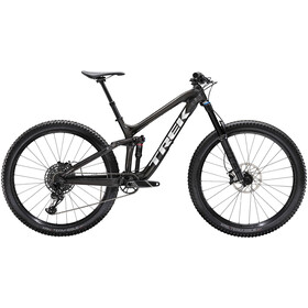 Trek Slash 9.7 29 raw carbon
